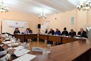 Дискуссионная площадка Сибирского культурно-туристского форума прошла в Енисейске